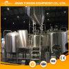 Микро- оборудование винзавода пива, система, наиболее наилучшим образом инвестирует заваривать пива