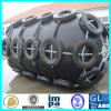 Defensas de goma profesionales de Workboat por el fabricante de China