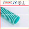 A máquina da mangueira da sução do PVC, linha de produção espiral da tubulação, espiral reforça a máquina da tubulação