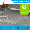 Bureau Chair Mat, Car, Floor Use and Waterproof, PVC 36 x 48 Chair Mat de Phtalate-Free d'Anti-Slip Feature pour Low Pile Carpet