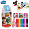 Kids Stationery Water Pen/ Pen with Colorful Spray