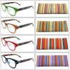 SpitzenverkaufenBouble Einspritzung-preiswerte Plastikanzeigen-Gläser