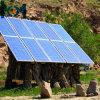 glace solaire de fer inférieur durcie par utilisation de module de 3.2mm picovolte avec OIN, SPF, GV