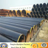 SSAW Spiral Steel Pipe, Large Diameter SSAW Pipe, API Pipe