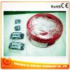 60W Self-Regulating 온도 전기 난방 케이블