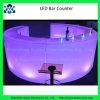 장식적인 당 사건 KTV 클럽 RGB LED 막대기 테이블 카운터
