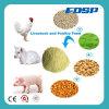 Kleine Capaciteit van 3-5tph Plant van het Dierenvoer van het Voer van het Gevogelte de Vastgestelde