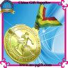 медаль металла 3D для подарка медали спортов