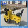 Rolo amplamente utilizado da estrada asfaltada/rolo de estrada Vibratory cilindro dobro hidráulico para a venda