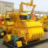 El mezclador concreto de la marca de fábrica del Gemelo-Eje famoso de Changli (JS500) para la venta