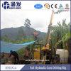 Plate-forme de forage de faisceau de tête de l'énergie Hfdx-4 hydraulique à vendre