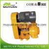 Hohe Leistungsfähigkeits-Fliehkraftschlamm-Pumpe