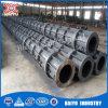Konkrete Pole-Stahlformen für Kraftübertragung