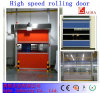 , Roller Shutter Door 높은 쪽으로 구르기, Fast Rolling Door, High Speed Door, Fast Door, Industry Door