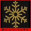 벽 Decoration LED Christmas Decoration 제 2 Motif Snowflake
