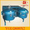 De Filter van de olie voor Ruwe olie (YGLQ600*2)