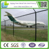 Top에 PVC Coated Wire Fencing 날카롭 철사