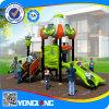 De Plastic Speelplaats van kinderen