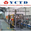 Máquina Sleeving da etiqueta inteiramente automática (YCTD)