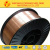 провод MIG материала заварки провода заварки 0.9mm MIG для прочности 500MPa Er70s-6
