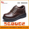 Precio de acero barato de los zapatos de seguridad del casquillo de la punta