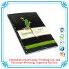 Stampante Softcover del libro del catalogo di alta qualità di stampa dell'opuscolo delle alette di filatoio dell'opuscolo