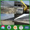 Almacén de la estructura de acero de la logística de Uzbekistan (XGZ-SSB160)