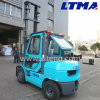 中国の新しいモデル最もよい価格の3.5トンのディーゼルフォークリフト