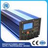 Inversor 1500W 2500W da potência da alta qualidade 12/24/48 de VDC de polaridade pura esperta do reverso da onda de seno da C.A. do conversor de freqüência
