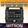DVD van de Auto van de Vensters van Witson de Speler Van verschillende media voor Toyota Landcruiser 200