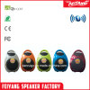 Cheap populaire Hot Sale Mini haut-parleur Bluetooth colorés avec LED--F905
