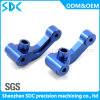 Processamento do metal do ODM & do OEM forjado & das peças do CNC GV de giro/componentes de giro