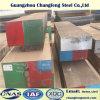 barre plate d'acier à outils 1.7225/SAE4140 pour mécanique