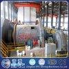 Серебристый восстановления железной руды разделительной линии обработки с мяч для измельчения сочных продуктов