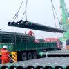 API 5CT J55 Olie die de Naadloze Geschilderde Pijp van het Staal insluiten