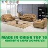 Insieme moderno del sofà del cuoio dell'ufficio di stile americano