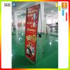 Fabrik-Preis Customed X Fahnen-Bildschirmanzeige im Freien für Verkauf