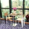 De moderne Houten Stoelen van het Restaurant met Hoogstaande en Goede Prijs (foh-0778)