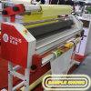 熱ラミネーションが付いている自動多機能の薄板になる機械