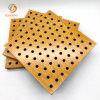Panneau acoustique En bois perforé Pl6-16