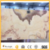Luxuxnizza orange Onyx, Honig Onxy, beige Onyx