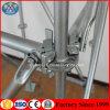 Les systèmes d'échafaudages Ringlock de haute qualité pour la construction d'accessoires