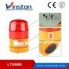 Het rode Gele Ltd-5088 LEIDENE 6V Licht van de Waarschuwing