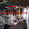 1.5 tonnellate di fornace di frequenza intermedia