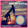 석유 드릴링 급료 PAC Polyanionic 셀루로스