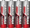 Батарея Ежедневно-Макс алкалическая Lr6/4s 1.5V AA