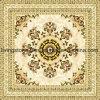 1200*1200mmの祈り部屋のための金カーペットデザイン困惑の床タイル