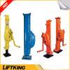 Высокое качество ручной механически стальной Jack тавра Liftking