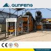 La máquina del ladrillo de Qunfeng puede hacer el bloque de la altura de 400m m