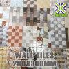 2017 de Hete Tegel 20X30 van de Muur van de Verkoop Ceramische voor het Project van Afrika en van Zuid-Amerika